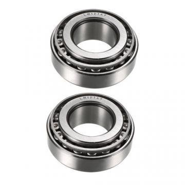 3.346 Inch | 85 Millimeter x 5.118 Inch | 130 Millimeter x 1.732 Inch | 44 Millimeter  NTN 7017HVDBRJ74D Precision Ball Bearings