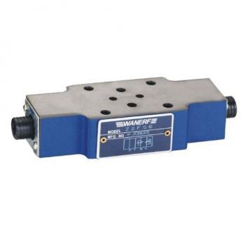 REXROTH PVV4-1X/082RJ15UMC Vane pump