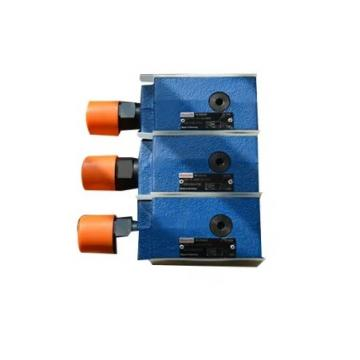 REXROTH WE10......5X/EW230N9K4/M Solenoid Directional Valve