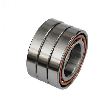105 mm x 160 mm x 43 mm  FAG 33021 Tapered Roller Bearing Assemblies