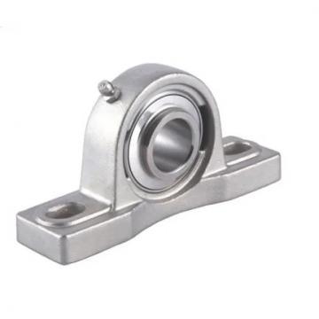 0.591 Inch | 15 Millimeter x 0.866 Inch | 22 Millimeter x 0.874 Inch | 22.2 Millimeter  NTN ASPP202 Pillow Block Bearings